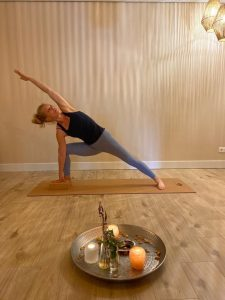 Elske trainer Body & Mind