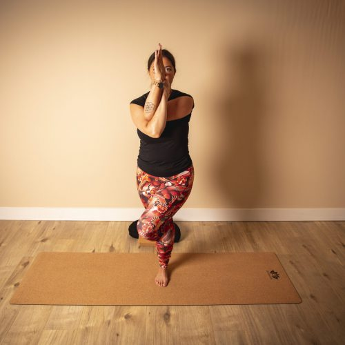 Yoga kronkel