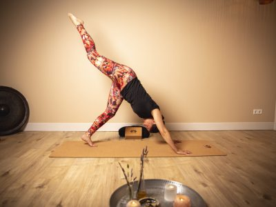 Yoga Stand